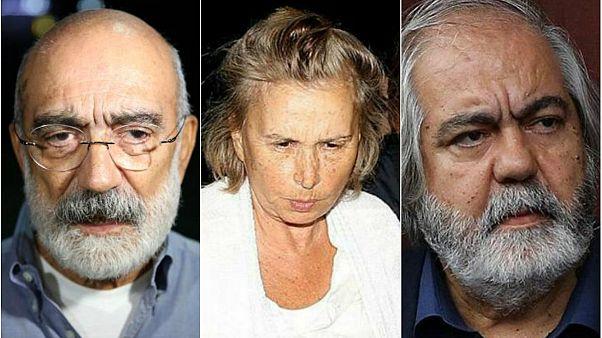 Yargıtay, Altan kardeşler ve Nazlı Ilıcak'a verilen müebbet hapis kararını bozdu