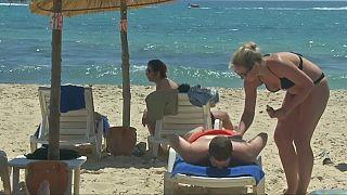 Malgré la menace terroriste, les touristes français sont de retour en Tunisie