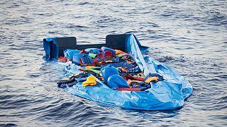 مالت ۵۴ مهاجر سرگردان در مدیترانه را به شرط مبادله پذیرفت