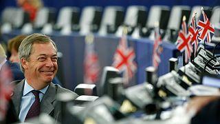 اعضای پارلمان اروپا به روند انتخاب مقامات اتحادیه اعتراض کردند