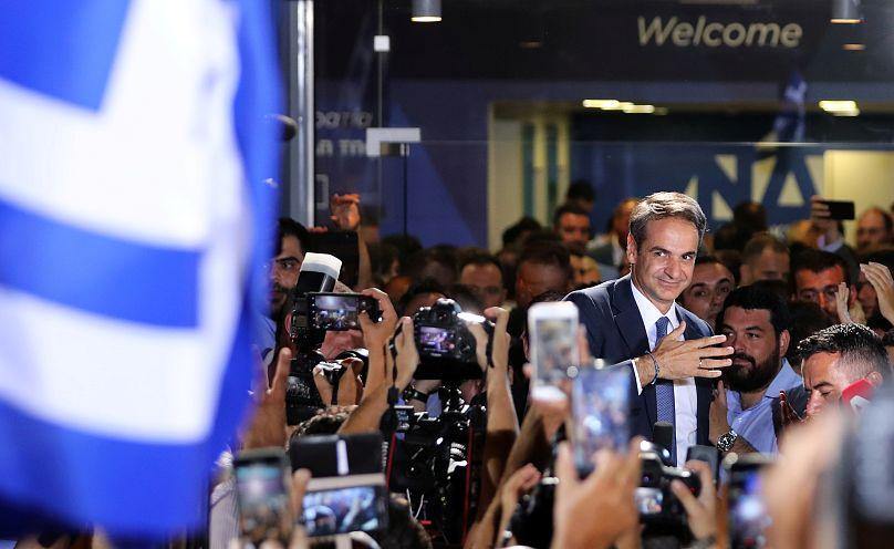 REUTERS/Alkis Konstantinidis