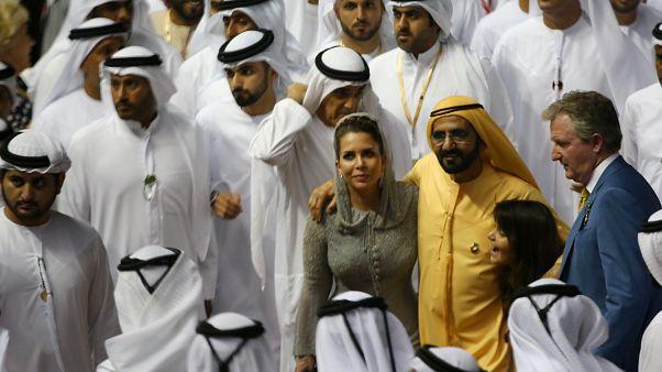 هل تواجه الأميرة هيا زوجها الشيخ محمد بن راشد أمام المحاكم البريطانية؟
