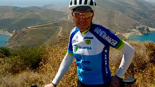 Ατύχημα με το ποδήλατό του είχε στη Μάνη ο Αμερικανός Πρέσβης Τζέφρι Πάιατ