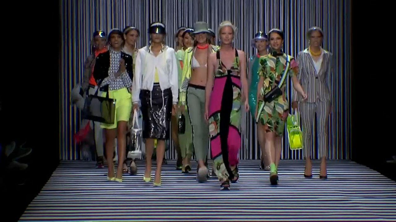 """Berlin Fashion Week: """"Keine T-Shirts für 2.99 €"""""""