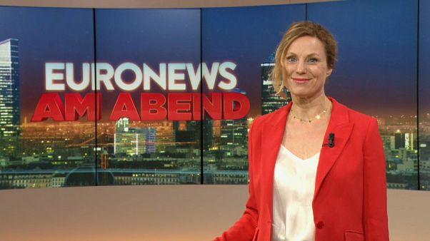 Euronews am Abend | Die Nachrichten vom 5. Juli 2019