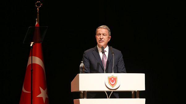 Ακάρ: «Θα συνεχίσουμε τον αγώνα ενάντια σε απειλές στο Αιγαίο και Αν.Μεσόγειο»