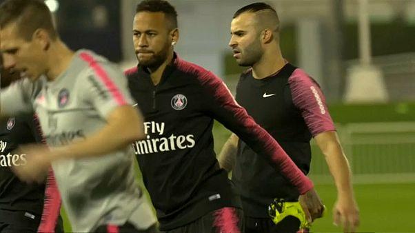 """Calcio. Barcellona: """"Neymar vuole lasciare il PSG, ma..."""""""