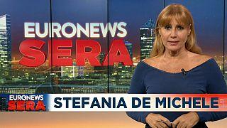Euronews Sera | TG europeo, edizione di venerdì 5 luglio 2019