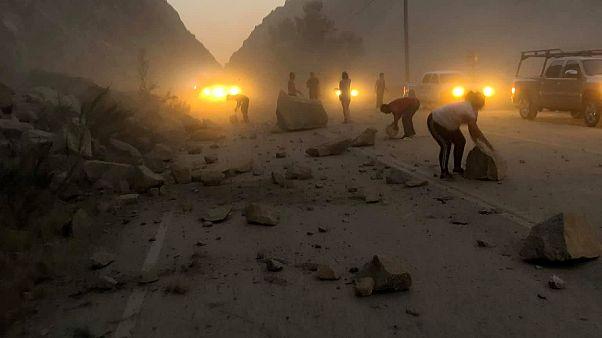 California: il governatore invoca lo stato di emergenza
