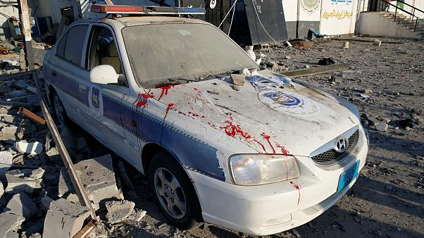 درخواست شورای امنیت برای برقرای آتشبس فوری در لیبی