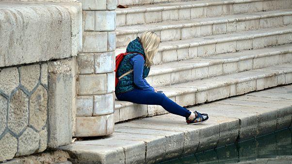 نتیجه یک پژوهش: ۱۴% جوانان اروپایی در معرض ابتلا به افسردگی هستند
