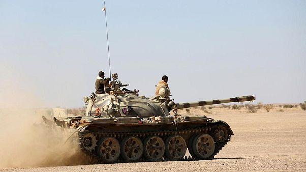 Azerbaycan'da bir askeri üste patlama: 2 asker hayatını kaybetti, 1 asker yaralandı