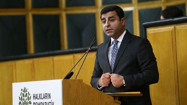 AİHM, Selahattin Demirtaş'ın 2011 yılında yaptığı başvuruyu karara bağlayacak