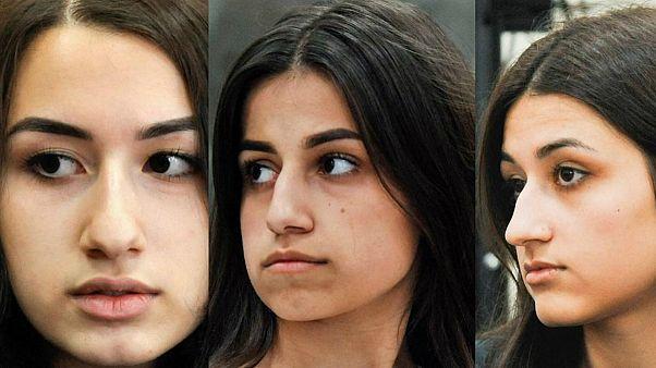 طومار اینترنتی در اعتراض به طرح اتهام قتل عمد علیه ۳ خواهر روس