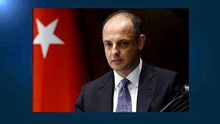 Governador do Banco Central da Turquia demitido por Erdoğan