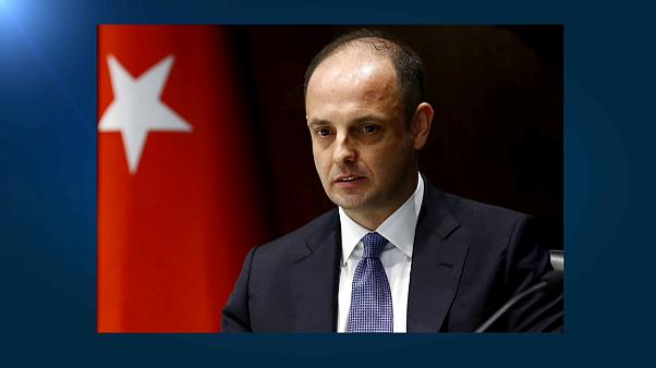 Erdoğan has dismissed the governor of Turkey's central bank