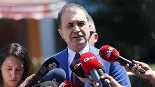 AK Parti Sözcüsü: Cumhurbaşkanlığı Sistemininde tıkanıklıklar varsa çalışma yapılabilir