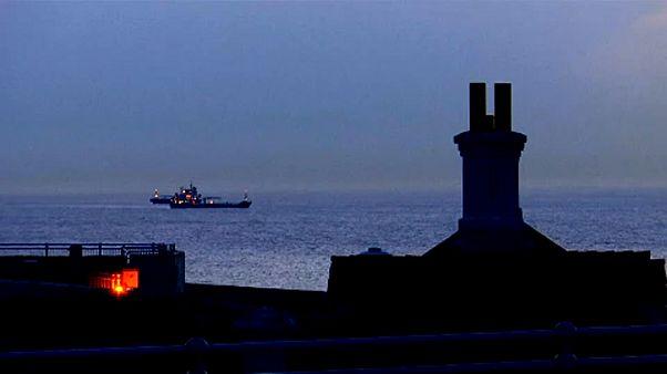 """Irán: """"kalózkodással ér fel a tanker lefoglalása"""""""