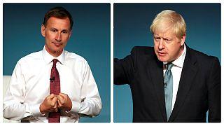 انتخاب رهبر حزب محافظه کار بریتانیا؛ برخی از اعضاء ۲ برگه رای دریافت کردند