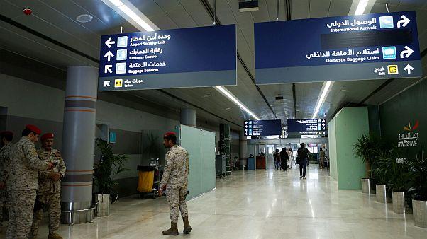 حوثیهای یمن: فرودگاههای ابهاء و جیزان عربستان را هدف گرفتیم