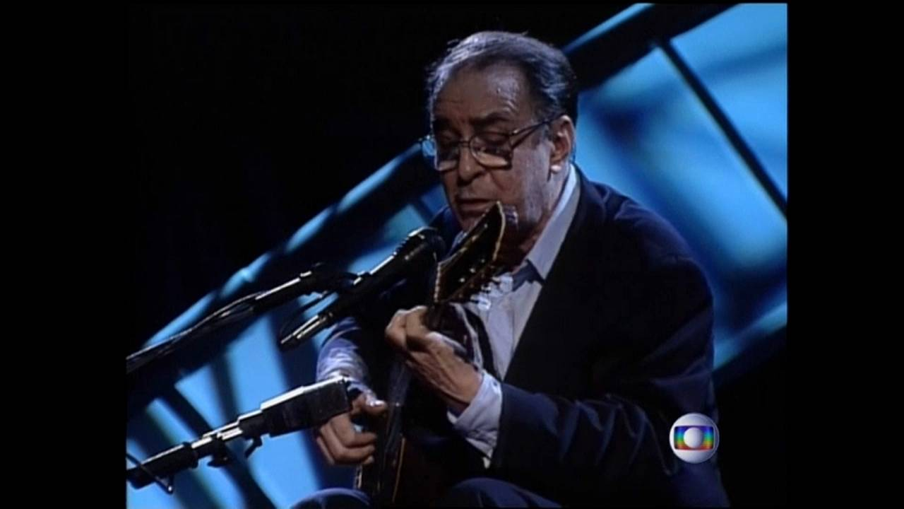 João Gilberto, 'father of bossa nova' dies aged 88