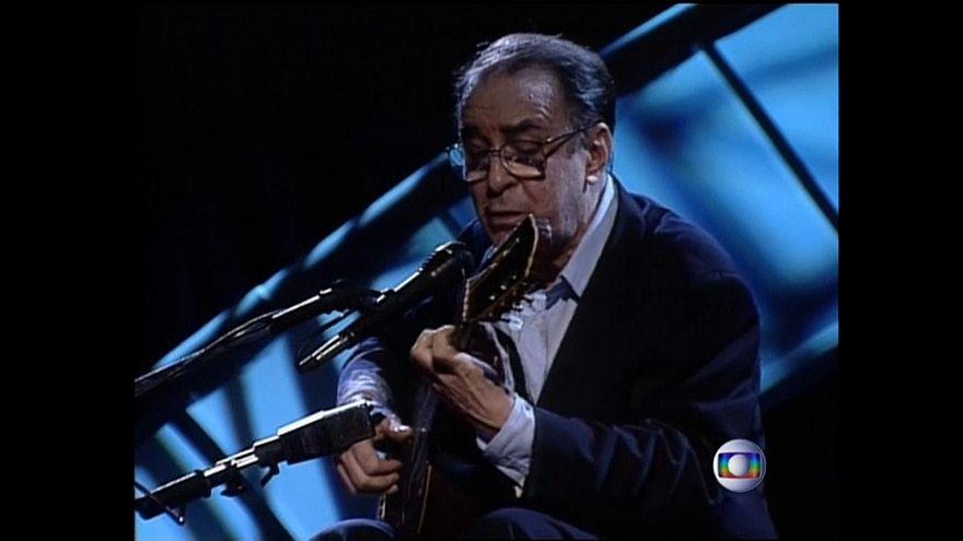La bossa nova en deuil après la mort de Joao Gilberto