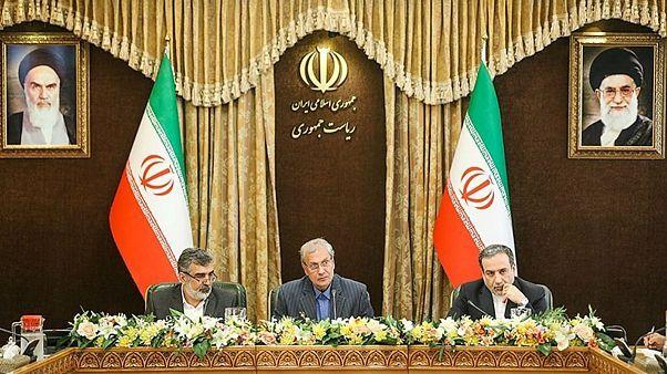 پایان مهلت ۶۰ روزه؛ ایران غنی سازی بالای ۳.۶۷٪ را از امروز آغاز میکند