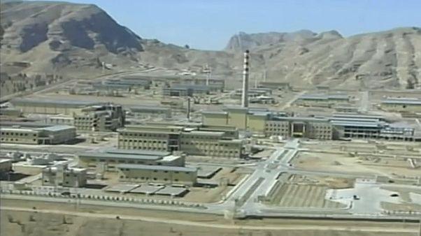 Iran: via all'arricchimento dell'uranio, ma si continua a trattare