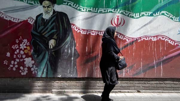 Irão quer quebrar acordo nuclear