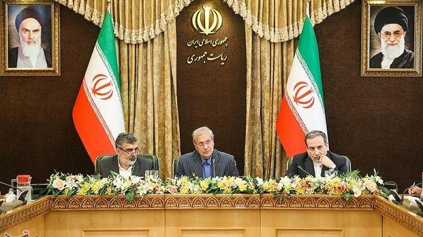 İran'dan uranyum zenginleştirme hamlesi: Tahran nükleer anlaşmaya uymayacağını açıkladı