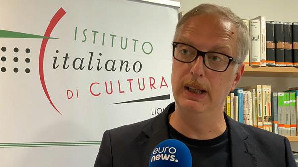 """Antonio Scurati: """"Mussolini prototipo di ogni leader populista"""""""