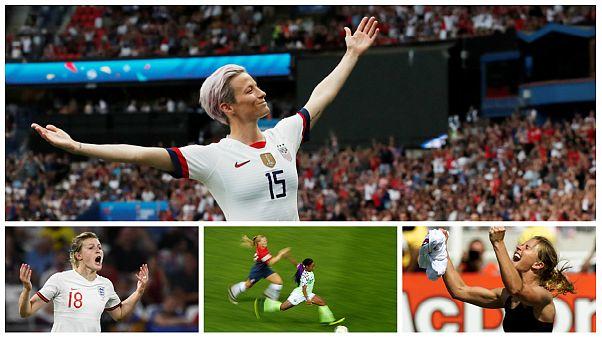 جامجهانی فوتبال زنان؛ فوتبالیستهای زن دوست دارند چه لباسی بپوشند؟