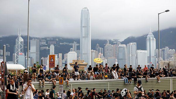 Χονγκ Κονγκ: Καμπάνια ενημέρωσης των Κινέζων επισκεπτών