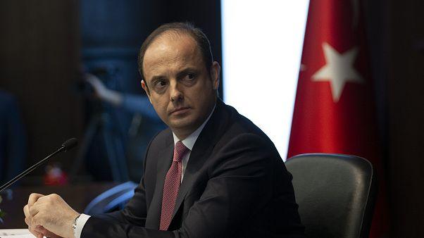 TCMB eski Başkanı Murat Çetinkaya