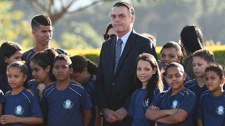 سخنان رئیس جمهوری برزیل در دفاع از کار کردن کودکان جنجالی شد