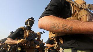 """Nouvelle opération en Irak pour """"sécuriser le désert"""""""