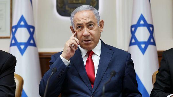 İsrail, AB'den İran için hemen yaptırım istedi; Paris, Tahran'a bir hafta süre verilmesinden yana