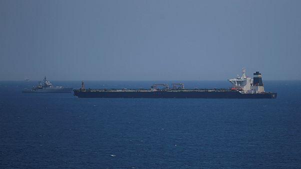 عراقچی: مقصد نفتکش توقیف شده سوریه نبود