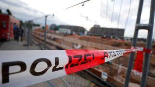 Βόμβα του Β' Παγκοσμίου Πολέμου προκαλεί εκκενώσεις στη Φρανκφούρτη