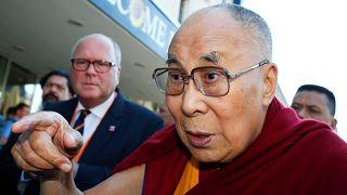 هل رفضت نيبال طلبا للاحتفال بعيد ميلاد الدالاي لاما؟