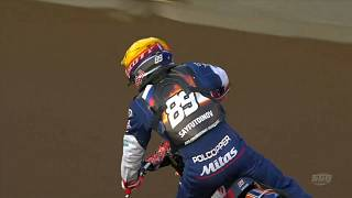Sayfutdinov tops leaderboard after win in Swedish Grand Prix