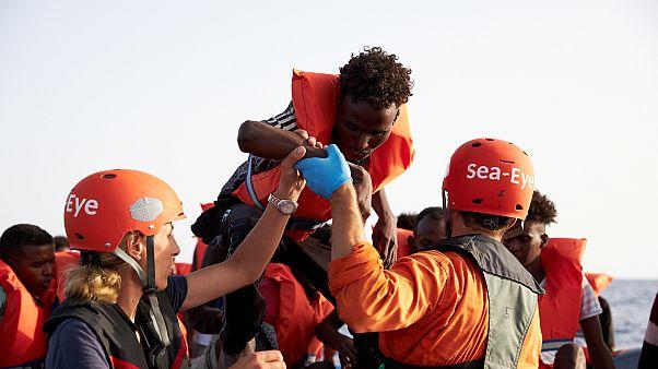Malte accepte le transfert des 65 réfugiés de l'Alan Kurdi