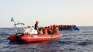 Мигранты: большие надежды