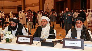 آیا مذاکرات صلح طالبان بدون حضور دولت افغانستان نتیجه بخش است؟