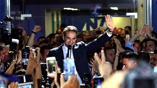 La Grecia volta a destra: vince Nuova Democrazia e finisce l'era Tsipras