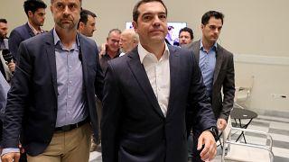 Tsipras perde nas legislativas