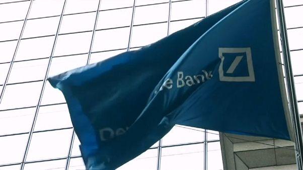 Deutsche bank annuncia tagli per 18mila posti di lavoro entro il 2022