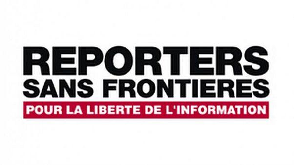RSF: SETA raporu bağımsız gazetecilere tehlikeli bir gözdağı verme girişimi
