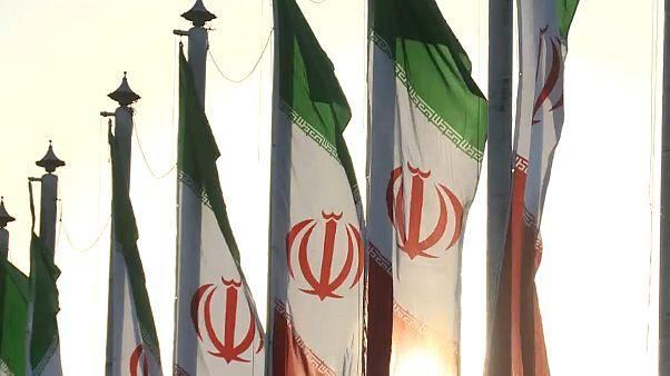 Az Egyesült Államok és Európa elítéli az iráni urándúsítást
