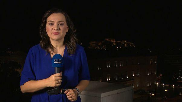 """Wahl in Griechenland: """"Eine strategische Niederlage"""""""